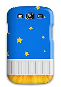 Tpu Donald P Reed Shockproof Scratcheproof Change My Firefox Hard Case Cover For Galaxy S3