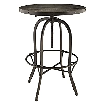 Modway Sylvan Bar Table