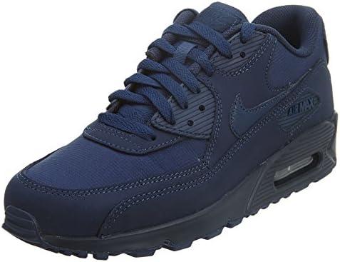 NIKE Mens Air MAX 90 Essential Shoe, Zapatillas de Trail Running para Hombre: Amazon.es: Zapatos y complementos