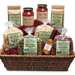 Amazon gluten free gift basket gourmet gift items grocery gluten free gift basket negle Gallery