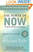 Eckhart Tolle (Author)(4555)Buy new: $15.00$7.47880 used & newfrom$1.00