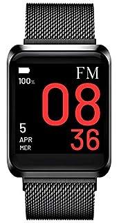 Florence Marlen Smartwatch Hombre-Mujer FM1R Milano Correa ...