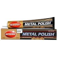 Autosol ASL_POL Metal Polish - 75gm