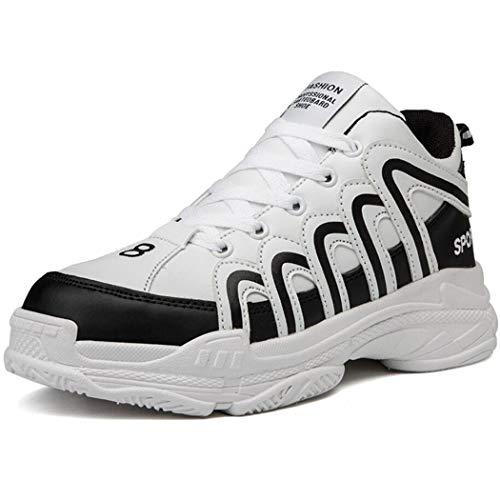 Luz Bajo Hombre Par C Pareja Corriendo Viejos La Zixuap Deportivas Zapatillas Zapatos Casual De zg1Z1q