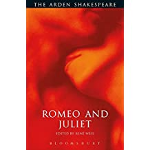 Romeo And Juliet: Third Series (Arden Shakespeare)