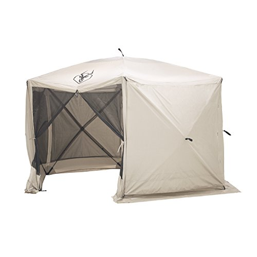 Gazelle G6 Portable Gazebo (6-sided) by Gazelle (Image #4)