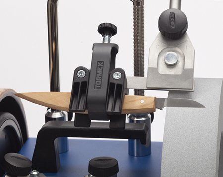 Tormek SVM-00 Small Knife Holder for use with SVM-45 Knife Jig