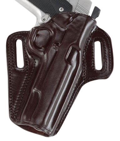 (Galco Concealable Belt Holster for Sig-Sauer P226, P220 (Havana, Right-Hand))