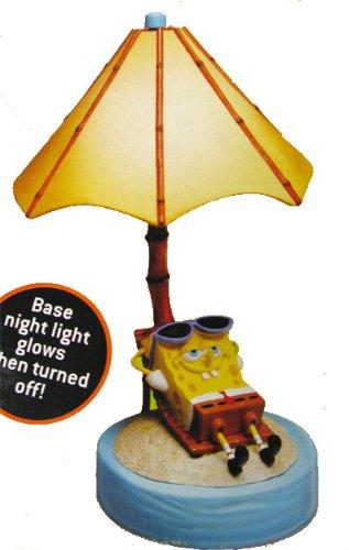 Amazon.com: Spongebob Squarepants Lamp with Night Light: Baby
