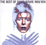 Very Best of 1969-1974 by Bowie, David (1997-12-10)