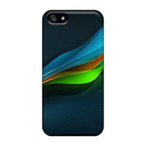 High-quality Durability Cases For Iphone 5/5s(abstract Design)