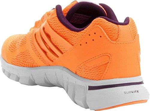 Reebok Cushion running orange 37 XT shoes size SubLite ladies 6I6xqfrw