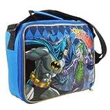 Batman Vs. Joker Insulated Lunch Box