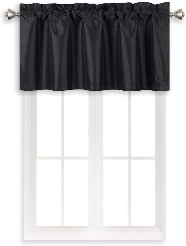 "52/"" 48/"" 36/"" 60/"" 4 sets NEW Designer Window Shade Curtain drape white 31/"""