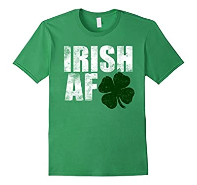 St Patrick's Day T Shirts Funny Irish Shirts Funny