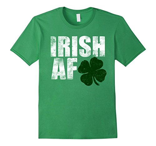 Men's St Patrick's Day T Shirts Funny Irish Shirts Funny 3XL Grass (Men Looking For Plus Size Women)