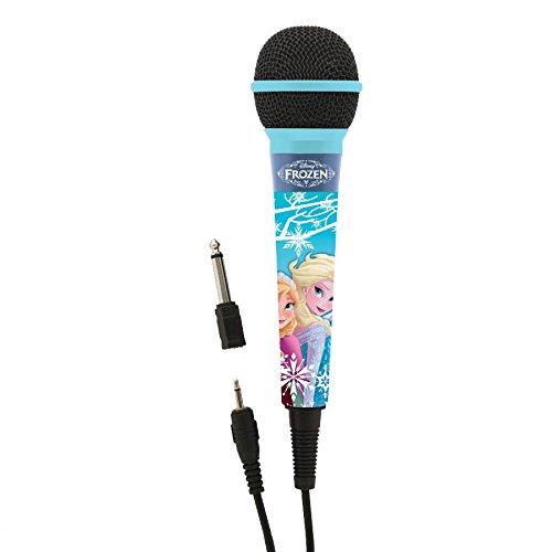 Lexibook MIC100FZ - Disneys Frozen Mikrofon