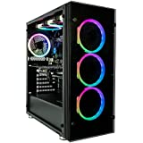 CUK Stratos VR Ready Gamer PC (Intel i7-8700,...