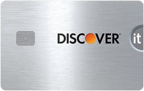 discover it balance transfer card