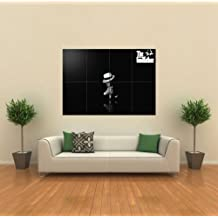 TUPAC THE GODFATHER GIANT WALL ART PRINT POSTER G485