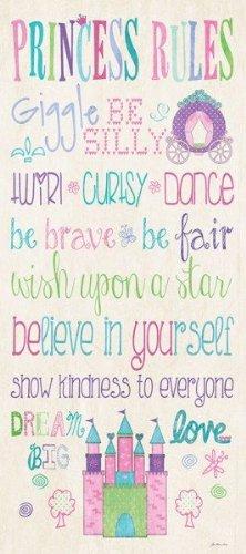 Princess Rules by Jo Moulton 8