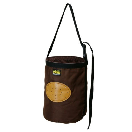Outfitters Supply Horse Mule Feed Bag, Durable Cordura Nylon with Leather Ventilator Patch, Great For Messy Eaters, Group Feeding, Equine Travel, Stock Requiring Special Supplements - -