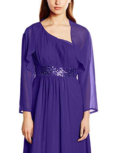 Torera para Mujer Astrapahl Lavendel Violeta wa6F0qf