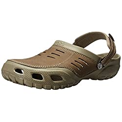 crocs Men's Yukon Sport Clog