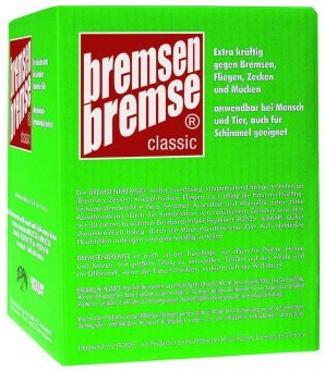 Zedan BREMSENBREMSE® classic Insektenschutz