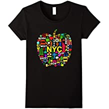 I LOVE NYC T-Shirts NEW YORK CITY BIG APPLE