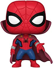 Funko Pop! Marvel: What If? Zombie Hunter Spidey Multicolor 57380