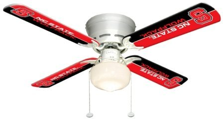 Ceiling Fan Designers 7999-NCS New NCAA