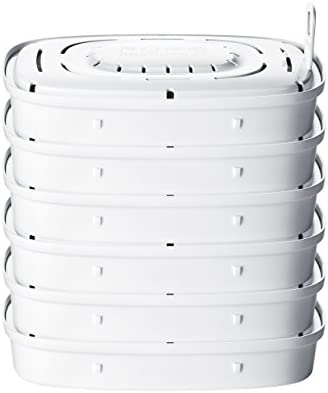AEG 6 filtros PureAdvantage para la Jarra de purificadora de Agua ...