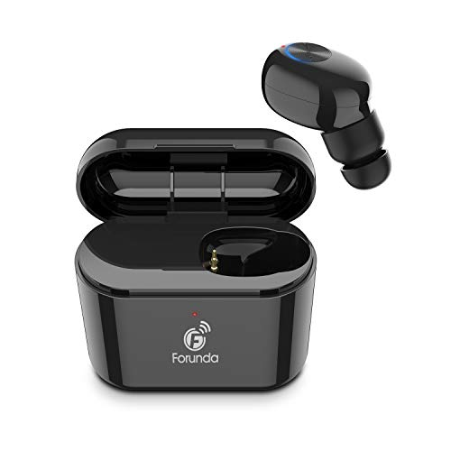 Bluetooth Headphones,Wireless Earbuds,Bluetooth Earbuds Wireless Headphones,Car Headset with Mic for iPhone and Android Smart Phones(One Pcs)