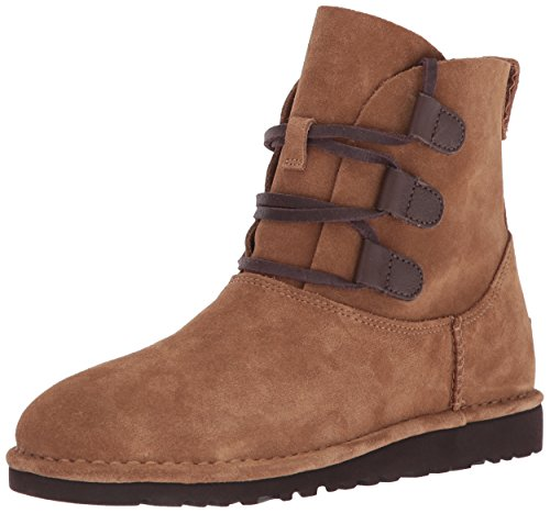 UGG Women's Elvi Harness Boot,Chestnut,10 M US (Uggs Sale)