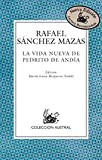img - for La Vida Nueva de Pedrito Andma (Spanish Edition) book / textbook / text book