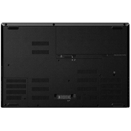 Amazon.com: Lenovo ThinkPad P51 15.6 Premium Mobile Workstation Laptop (Intel i7 Quad Core Processor, 16GB RAM, 500GB HDD, 15.6 inch FHD 1920x1080 IPS ...