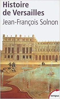 Histoire de Versailles