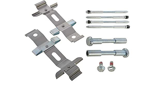 Autopart International 1406-274534 Rear Guide Pin