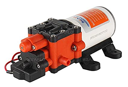 Seaflo 12v 100psi self priming diaphragm pump utility pumps seaflo 12v 100psi self priming diaphragm pump ccuart