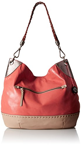 The Sak Indio Hobo, Guava Block by The Sak