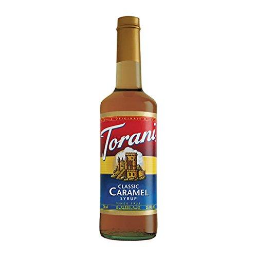 Torani® Caramel Classic Syrup by Torani