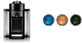 De'Longhi Nespresso Vertuo Espresso Machine Bundle