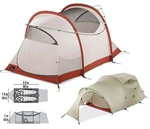 MSR Mo Room 2 Tent - 2 Person, 3 Season