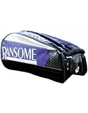 OSG Ransome Squash Multifunktional Schläger Sporttasche Sportswear Gepolsterte Trägern Tasche