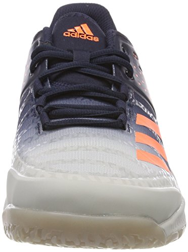 X Bleu Pour De Homme Crazyflight Adidas Naalre tinley Chaussures Volleyball 000 Gridos Rw5Ux6