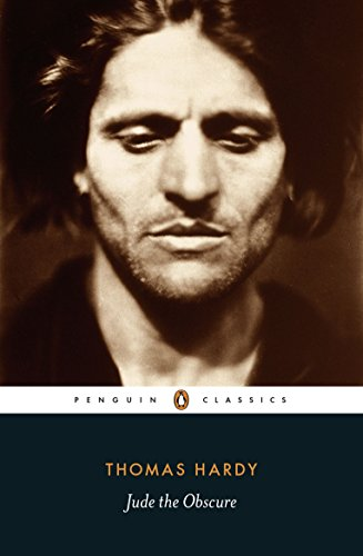 Jude the Obscure (Penguin Classics)