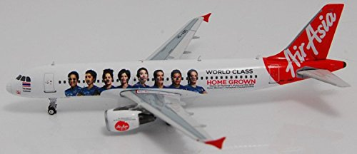 Knl  Phoenix 11047  A320 Hs Abc 1 400 Air Asia Thailand Womens Volleyball Team
