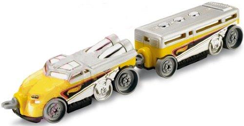 train hot wheels - 1