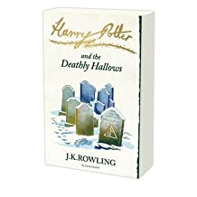 [(Harry Potter and the Deathly Hallows: Signature Edition )] [Author: J. K. Rowling] [Nov-2010]